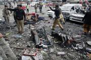 Число погибших при взрывах в Кабуле увеличивается