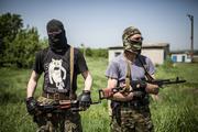 Бойцы ДНР остановили атаку украинских морпехов под Мариуполем ценой своих жизней