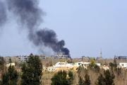 Бомбардировка ВКС РФ последнего городского оплота ИГ в Сирии попала на видео