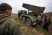 Появились данные о военном бунте в рядах воюющей в Донбассе армии Украины