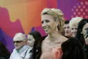 Светлана Бондарчук показала, как она добивается сохранения молодого вида