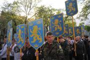 Украинские националисты готовят на 9 мая акцию в честь ветеранов СС