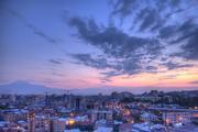 В 6 километрах от Еревана произошло землетрясение