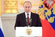 Сегодня в Кремле пройдет инаугурация Владимира Путина