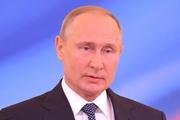 Путин направил поздравительную телеграмму новому премьер-министру Армении