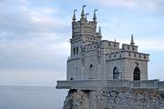 Эксперт: Крым является крапленой картой в шулерской колоде США