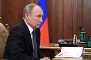 Путин объяснил, почему Серебренников не смог представить свой фильм в Каннах