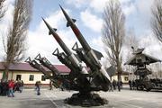 Обнародованы кадры поражения новыми ракетами ДНР позиций армии Украины
