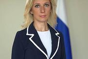 """Захарова об инциденте в ООН: """"ветераны АТО"""" угрожали российскому дипломату"""