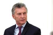 Глава Аргентины отменил свою поездку в Россию на ЧМ-2018