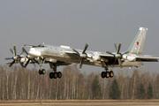 У берегов Аляски истребители США перехватили российские бомбардировщики