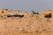 США опасаются, что их базу в Сирии захватит Иран