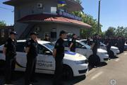 Отдел «патрульной полиции Крыма и Севастополя» открылся в Херсоне на Украине