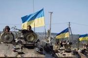 Армия Украины пытается отрезать Горловку от Донецка