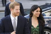 Выяснилось, какие титулы будут носить принц Гарри и Меган Маркл после свадьбы