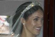 Свадебное платье Меган Маркл привело в восторг весь мир