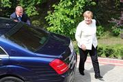 На Меркель подали в суд немецкие депутаты