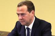 Стало известно, когда Медведев распределит обязанности между вице-премьерами