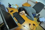 Хронический недосып приводит к снижению внимания в пять раз