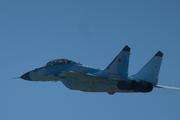 Слюсарь объявил: госиспытания истребителя МиГ-35 уже начались
