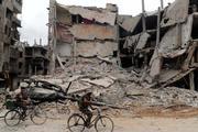 Православный храм, разрушенный боевиками в Сирии, восстановят за месяц