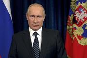 "На ""Прямой линии"" Путина спросят о росте цен на бензин, о пенсиях, о науке"