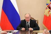 Прямая линия с Путиным в 2018 году пройдет в новом формате