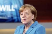 Меркель выступила за проведение саммита России и США