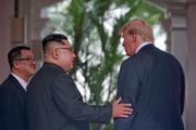 Трамп и Ким Чен Ын подписали итоговый документ о достигнутом прогрессе