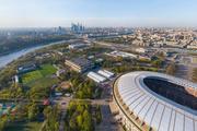 Синоптики сообщили, какая погода будет в Москве в день открытия ЧМ-2018