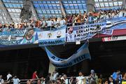 Болельщик из Аргентины, оскорбивший россиянку, больше не попадет на матчи ЧМ