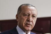 В Госдуме высказались о переизбрании Эрдогана на пост президента Турции