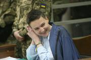 На Украине пенсионер из-за Савченко убил жену
