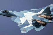 Первые 12  Су-57 Минобороны получит в ближайшее время