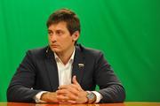 Кандидат в мэры Москвы Гудков отказался делиться лишними голосами мундепов