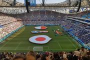 Какой пример подали японские футболисты и болельщики на ЧМ-2018