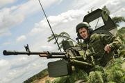 Маневры армии России на границе спровоцировали панику в украинском Генштабе