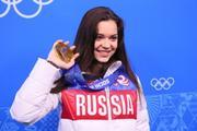 Аделина Сотникова набьет тату в случае победы сборной России над Хорватией