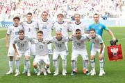 Перед матчем с хорватами сборная России обратилась к болельщикам