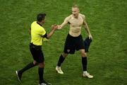 """ФИФА решила, что делать с хорватским футболистом за лозунг """"Слава Украине"""""""