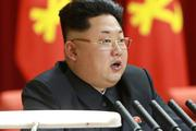 Самолет Ким Чен Ына заметили на территории РФ