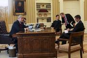 Трамп рассказал о подготовке следующей встречи с Путиным