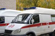Бетонная плита памятника упала на маленького ребенка в Астрахани