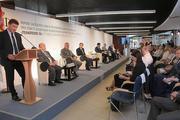 Андрей Турчак назвал требование для успешного развития цифровой экономики в РФ