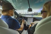 Эксперты об изменениях требований к экзамену на водительские права
