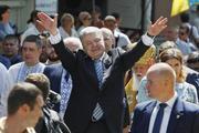 Названо главное преимущество Порошенко в борьбе за сохранение власти на Украине