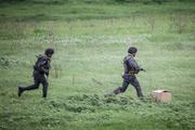 Воюющие под Луганском киевские силовики впали в панику из-за «кадыровцев»
