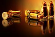 Сотрудники полиции обнаружили склад оружия в Донецкой области