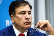"""Саакашвили высказался о Порошенко: """"это мелкий бессарабский барыга"""" и дебил"""