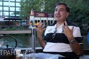 Саакашвили дал прогноз, кто победит на выборах президента Украины
